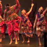 Gujarati Dance