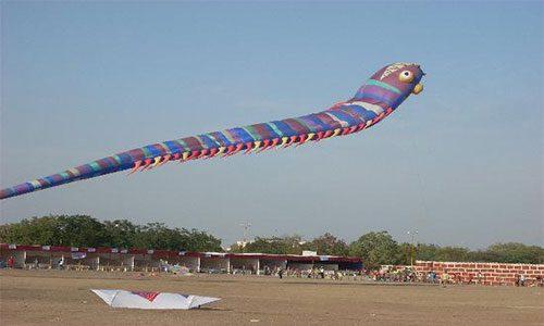 kite-festival-at-rajkot
