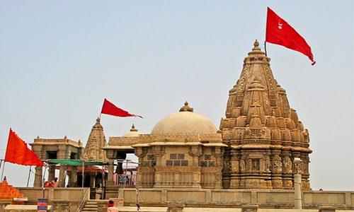 rukmini-temple