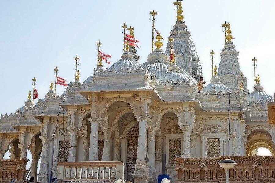 Gondal Gujarat Tour