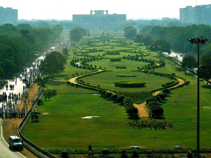 Gandhinagar Gujarat Tour